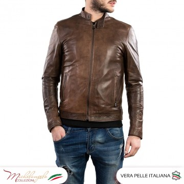 U010 - Men's Jacket in...