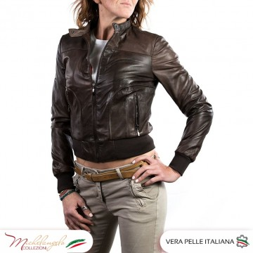 Bomber Donna - Giacca Donna...