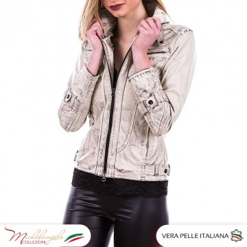 V173 - Woman jacket in...