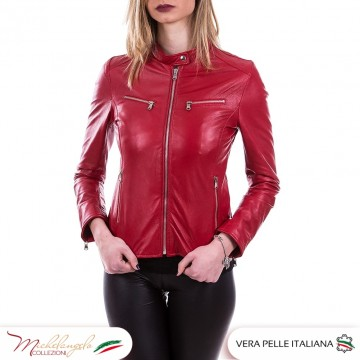 Vanessa - Woman Jacket in...