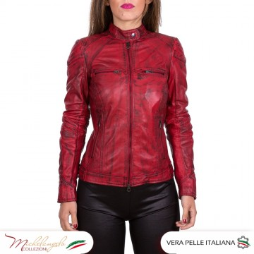 G63 - Woman jacket in...