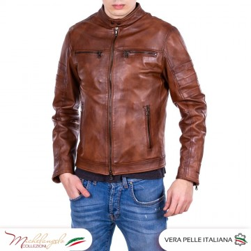 Hamilton - Genuine Leather...