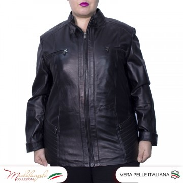 Crystal - Giacca Donna in...