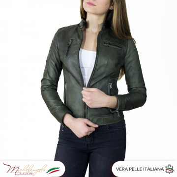 Giulia - Woman Jacket in...
