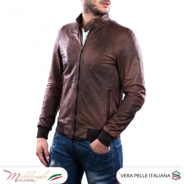 Bomber Napoli - Men's...